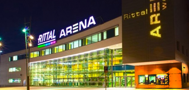 Rittal Arena